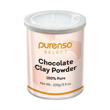 Chocolate Clay Powder