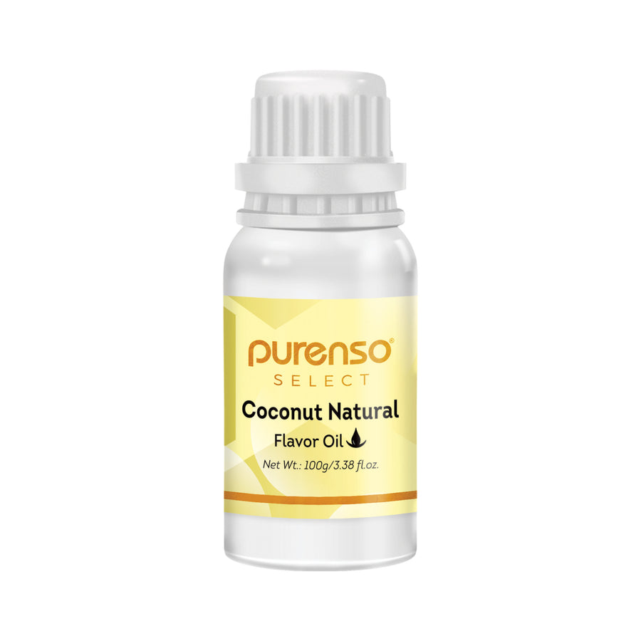 Coconut Natural Flavor Oil