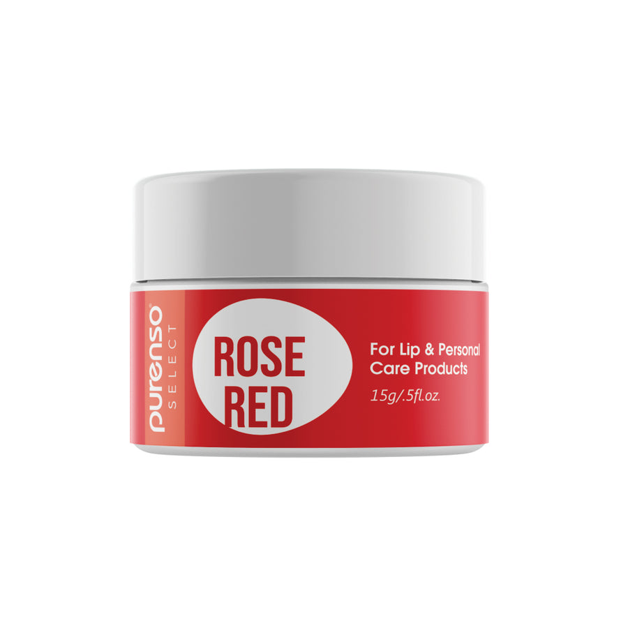 Rose Red (PUR1008-65)