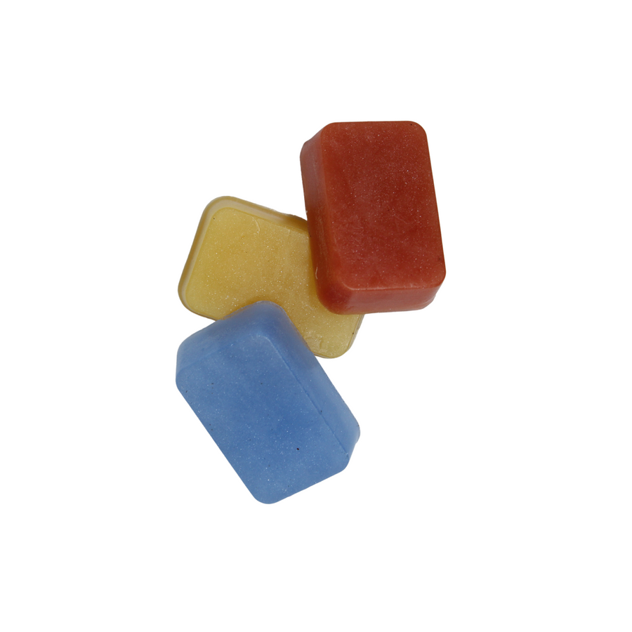 12 Cavities Rounded Rectangle Shape Mould (PUR1015-31)