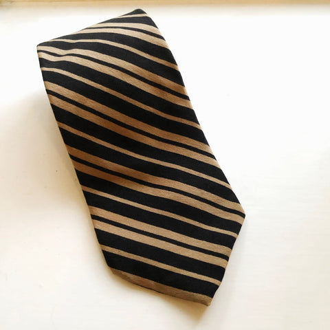 Vintage Tie by Cerruti 1881 Paris - Sparrow Lane Vintage