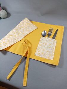 Set de table - tissus coton