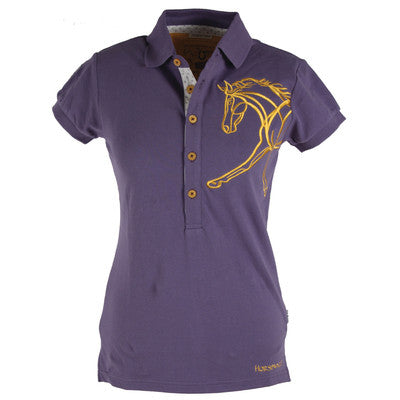 HORSEWARE FLAMBORO POLO 24H
