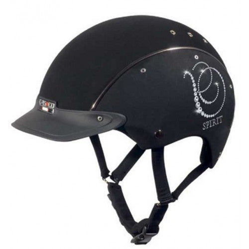 KASK CASCO SPIRIT CRYSTAL DRESSAGE 24H
