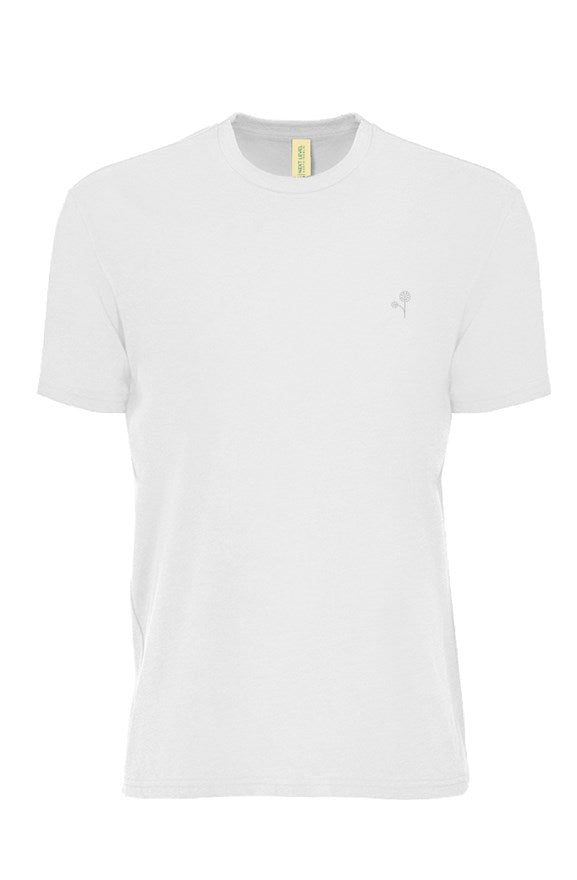 Eco Performance Tee - white