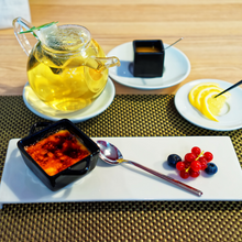 Load image into Gallery viewer, Creme Brulee Green tea