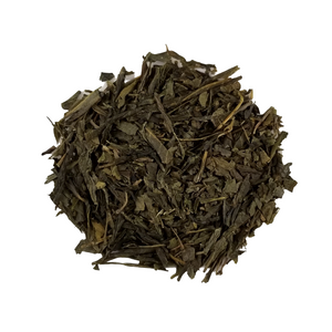 Earl Grey Green tea