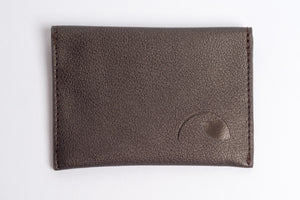 Smith Vegan Leather Card Case