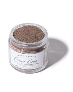 CACAO COVE Detoxifying Indulgence Mask
