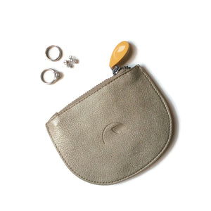 Coney Coin Pouch