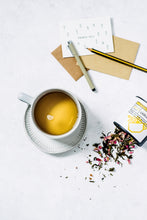 Load image into Gallery viewer, Sage Rose White Tea