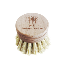 Load image into Gallery viewer, Sisal Kitchen Brush- Replacement Head ONLY