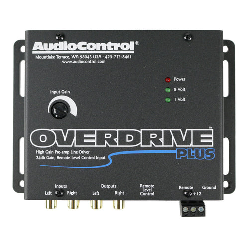 AudioControl-Overdrive-Plus