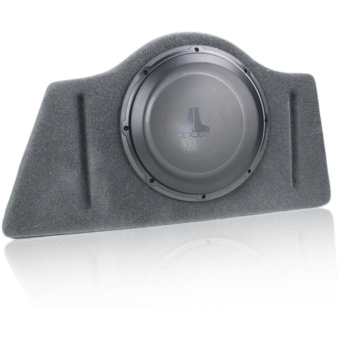 JL Audio SB-T-FJ/12W1v3 Stealthbox for 2007-2014 Toyota FJ Cruiser SKU# 94310