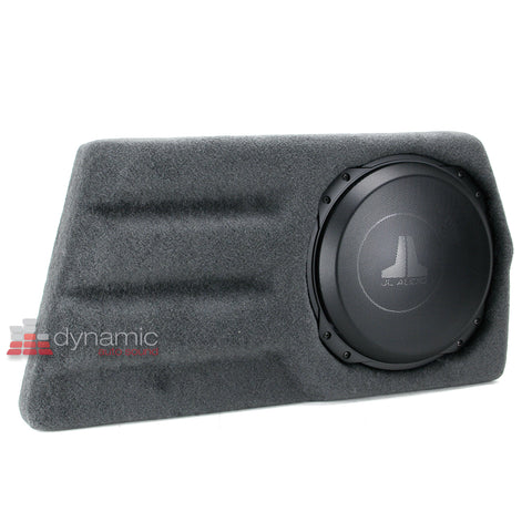 JL Audio SB-F-FOC5DR/10TW3 Stealthbox for 2012-Up Ford Focus 5-Door Hatchback SKU# 94560