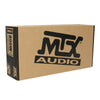 MTX Audio THUNDER75.4