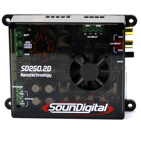 SounDigital-SD-250.2D-NANO