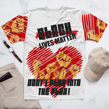 Load image into Gallery viewer, Our Lives Matter - Men's All-Over T-shirt