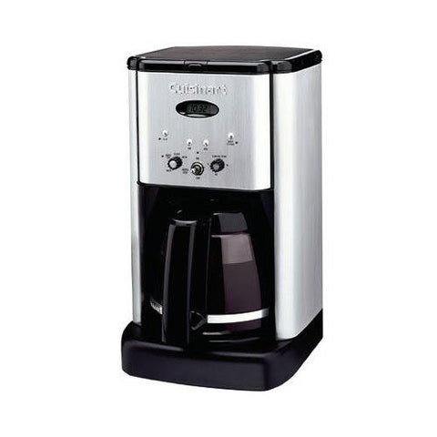 Cuisinart 12 Cup Brew Central Glass Coffee Maker