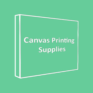 Canvas and printing suppluies Ireland