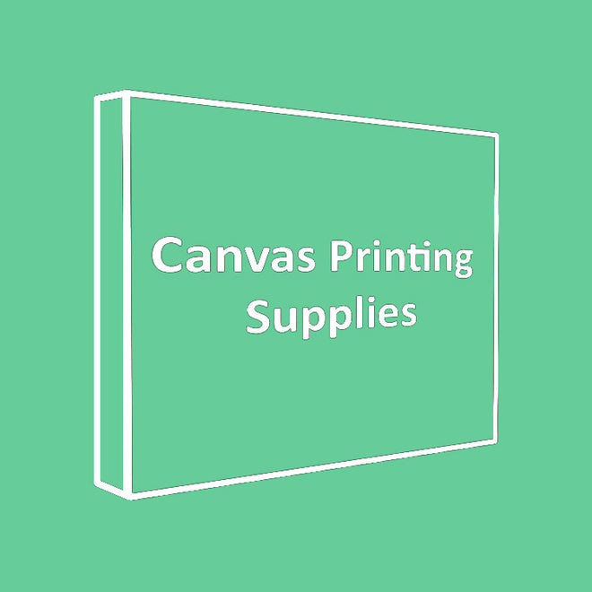 Canvas Production Products