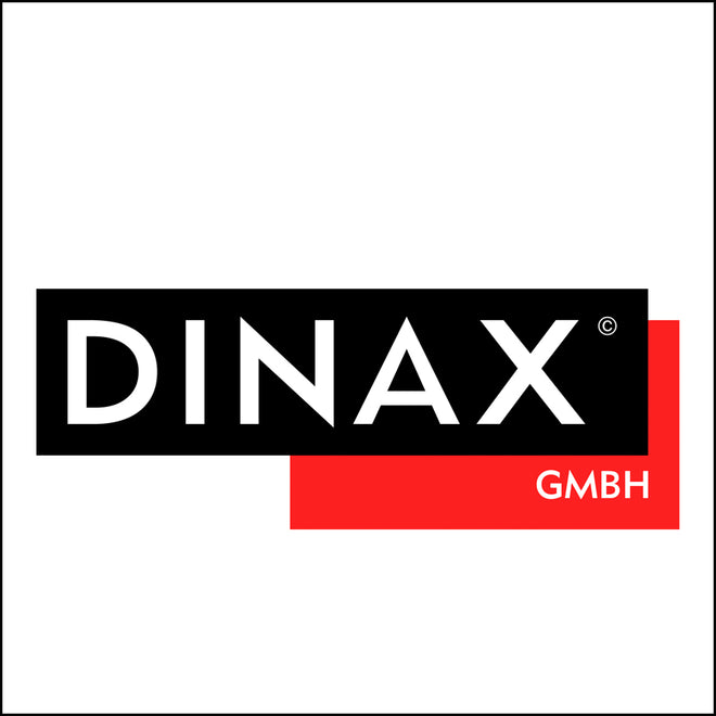 Dinax Printing Products