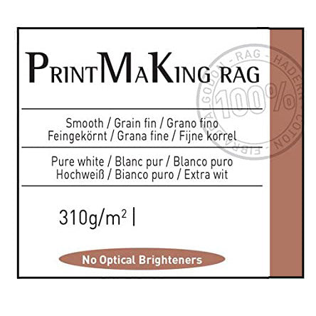 Canson Print Making Rag 310gsm (Formerly BFK Rives)