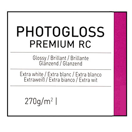Canson PhotoGloss Premium RC 270gsm (Resin Coated)