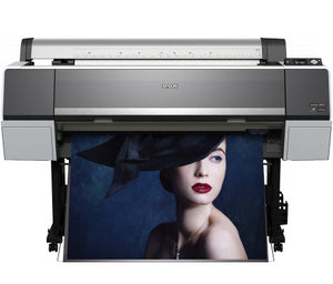 "Epson Surecolor P8000 44"", 9 ink Printer."