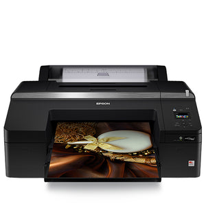 "Epson Surecolor P5000 17"", 11 ink Printer."
