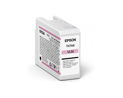 Epson Surecolor P900 Inks. 50ml Sizes SC P900