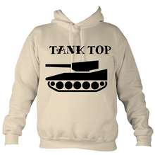 Load image into Gallery viewer, Tank top hoodie
