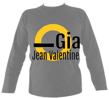 Load image into Gallery viewer, gia jean valentine long-sleeved t shirt