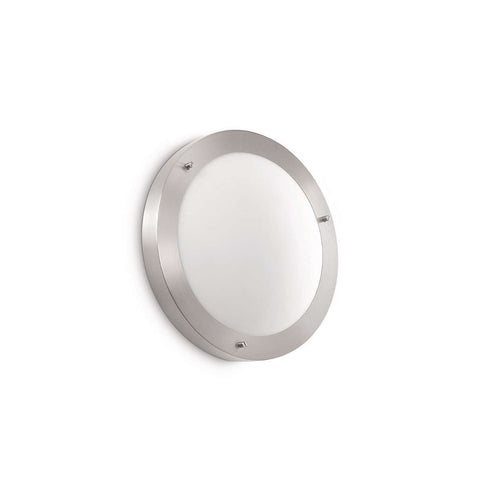 Philips myBathroom Salts Chrome Wall/Ceiling Light - LED Bulb Centre Ltd