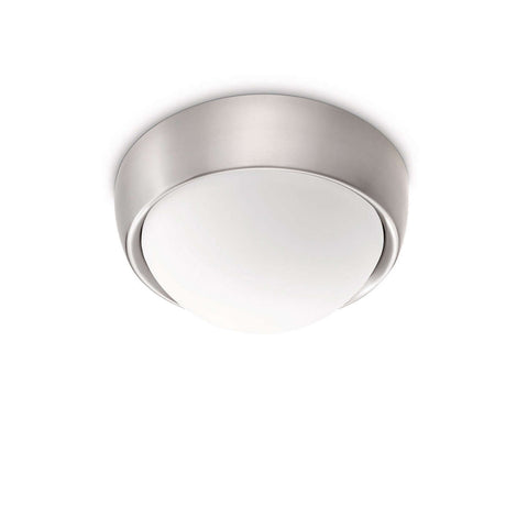 Philips myBathroom CELESTIAL Chrome Ceiling Light - LED Bulb Centre Ltd
