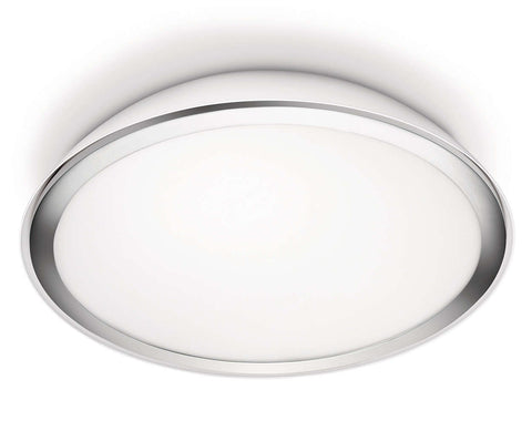 Philips myBathroom COOL 9W LED Ceiling Light in White - LED Bulb Centre Ltd