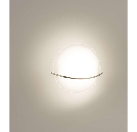 Philips myLiving BUCKEYE Chrome 3W LED Wall Light - LED Bulb Centre Ltd