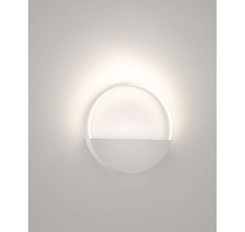 Philips myLiving COUNTDOWN White 2.5W LED Wall Light - LED Bulb Centre Ltd