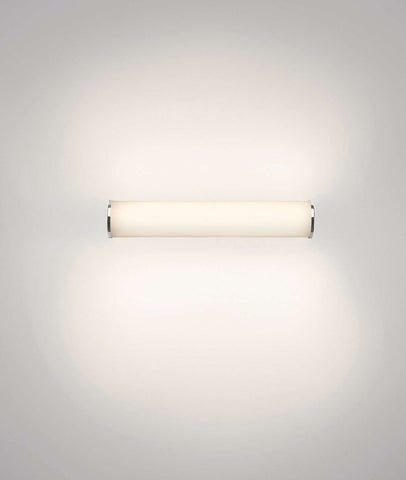 Philips myBathroom FIT Chrome 5W LED Wall Light - LED Bulb Centre Ltd