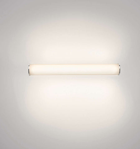 Philips myBathroom FIT Chrome 7.5W LED Wall Light - LED Bulb Centre Ltd