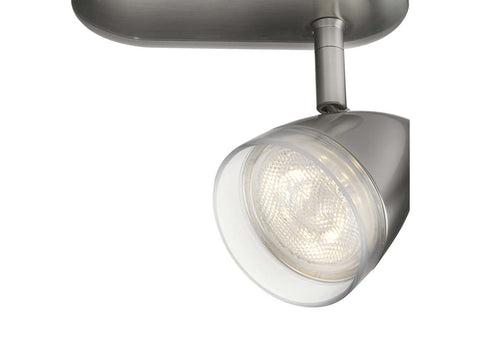Philips myLiving MAPLE SPOT Chrome 3W LED Ceiling/Wall Light - LED Bulb Centre Ltd
