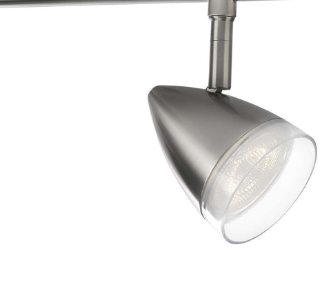 Philips myLiving MAPLE BAR Chrome 4x3W LED Ceiling/Wall Light - LED Bulb Centre Ltd