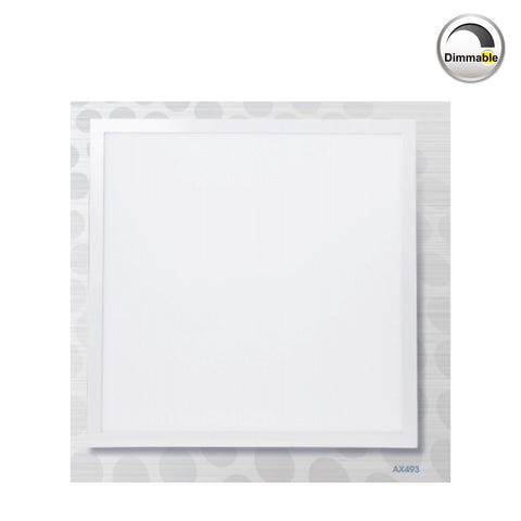 Amitex 40W ZETA CCT LED Light Panel 600 x 600mm - LED Bulb Centre Ltd