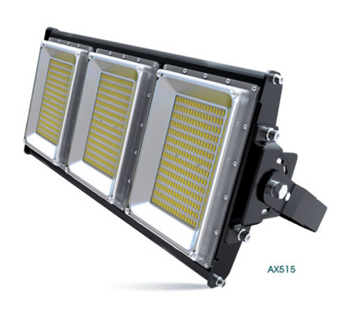 Amitex Commercial High Output LED Floodlights (240W To 360W) - LED Bulb Centre Ltd