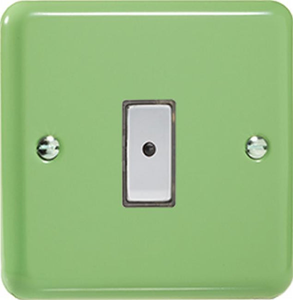 Varilight Classic Eclique2 Remote Control/Touch Dimmers - Lily Beryl Green - LED Bulb Centre Ltd