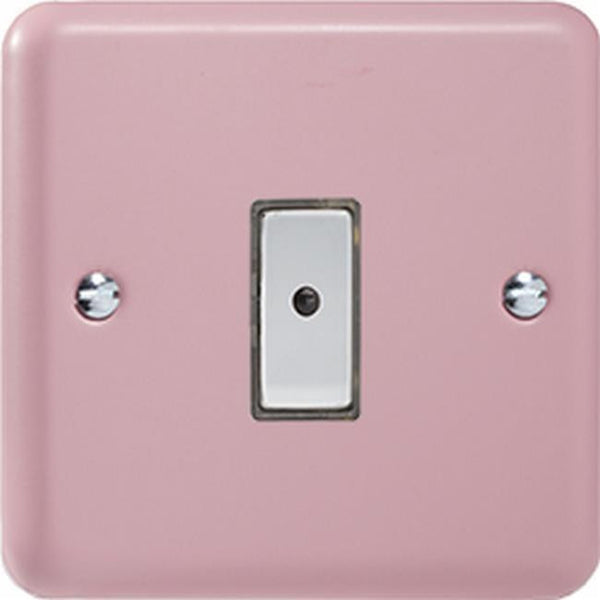 Varilight Classic Eclique2 Remote Control/Touch Dimmers - Lily Rose Pink - LED Bulb Centre Ltd