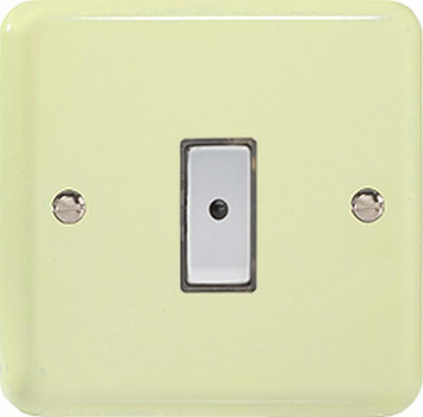 Varilight Classic Eclique2 Remote Control/Touch Dimmers - Lily White Chocolate - LED Bulb Centre Ltd