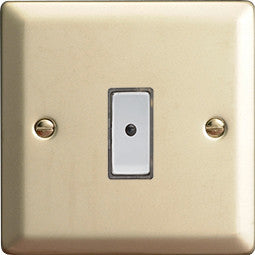 Varilight Classic Eclique2 Remote Control/Touch Dimmers - Satin Chrome - LED Bulb Centre Ltd