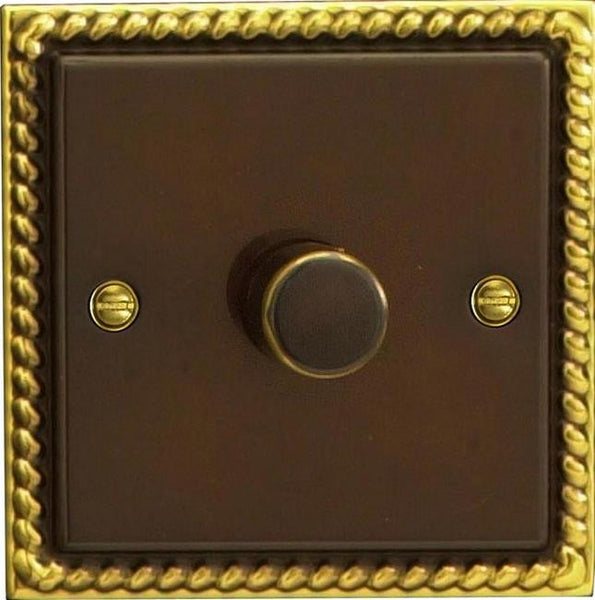 Varilight Classic V-Pro Professional Series Dimmers - Antique Georgian