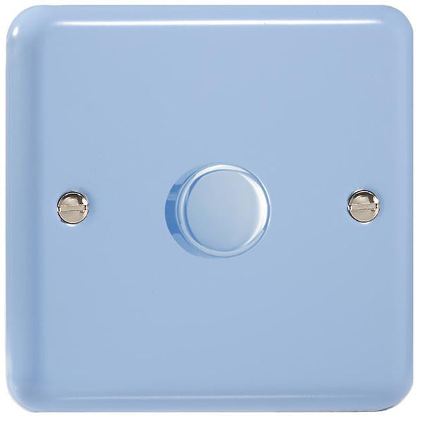 Varilight Classic V-Pro Professional Series Dimmers - Lily Duck Egg Blue